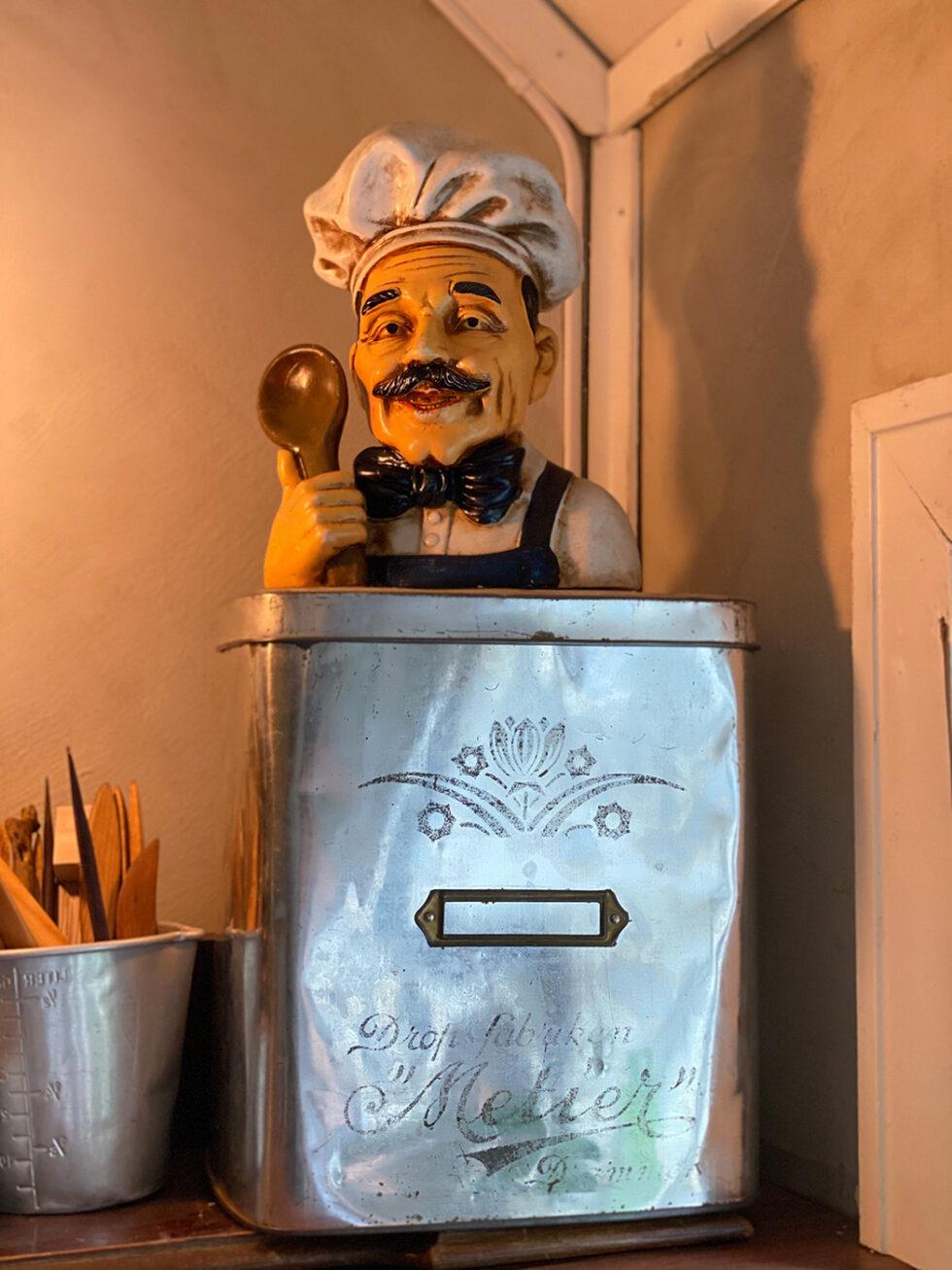 Kjøkkenbilder - 11